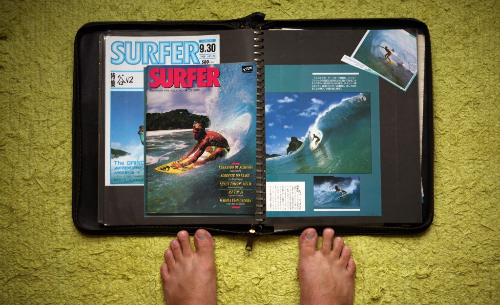The Hard Truth About Surf Trips