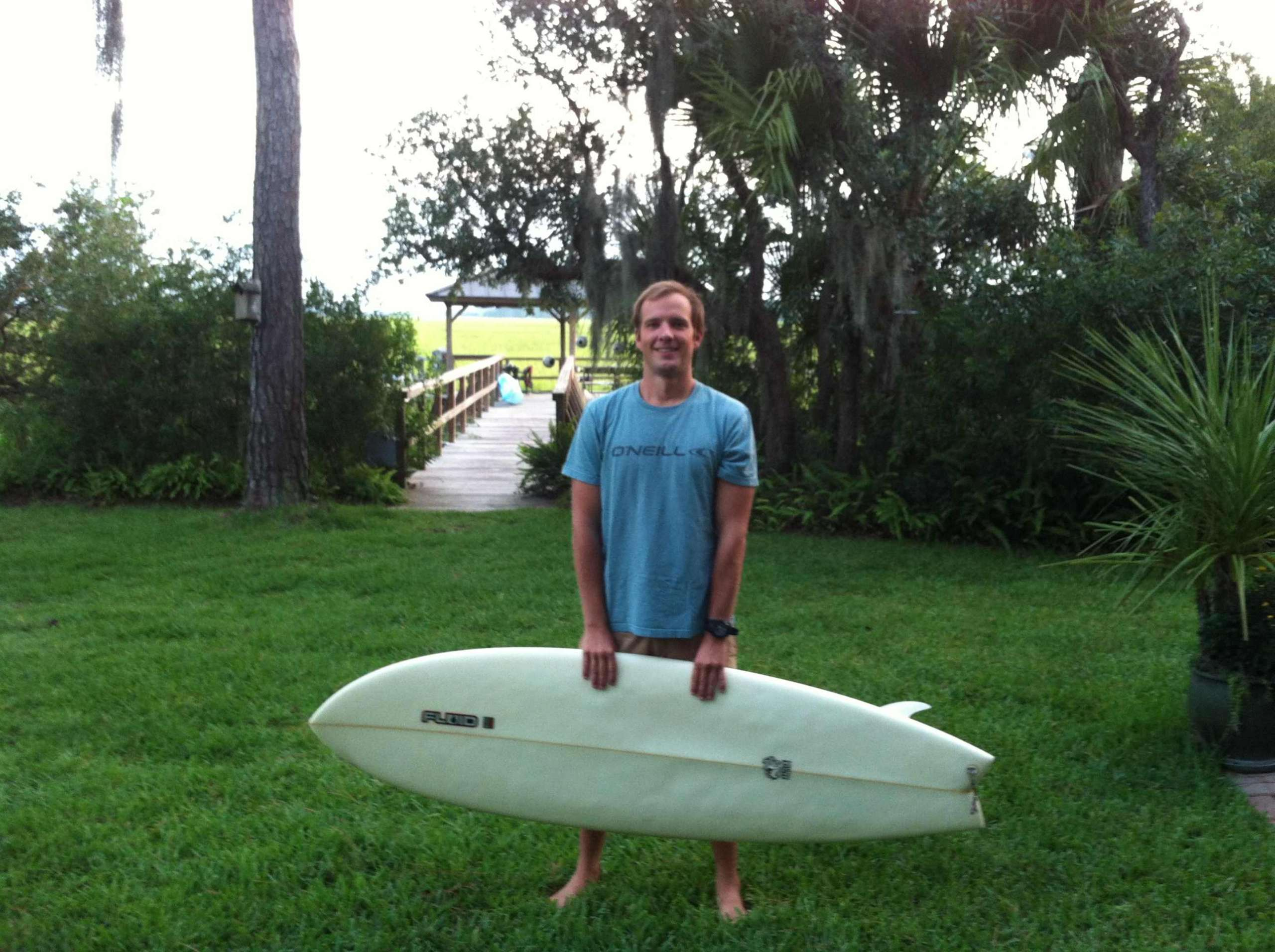 How to Get Your Board Back After it's Stolen