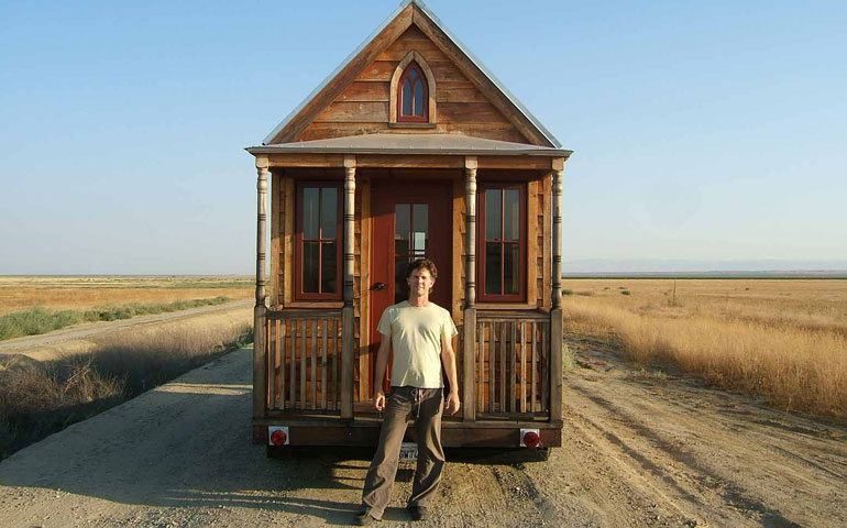 Tiny Homes - Book Review